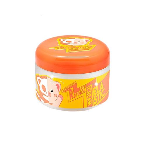 Антивозрастной крем для лица Elizavecca Milky Piggy EGF Retinol Cream молочный крем с морской солью elizavecca milky piggy sea salt cream