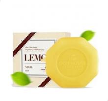 Мыло с экстрактом лимона The Skin House Lemon Vital Soap european style brass antique bronze solid brass bathroom soap holder soap basket bathroom accessories soap dish bathroom shelf