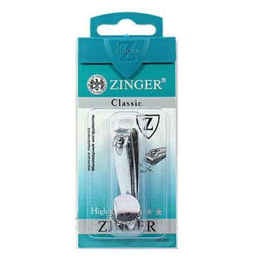 Книпсер маленький с пилкой и цепочкой Zinger Книпсер маленький с пилкой и цепочкой SLN-602 FС