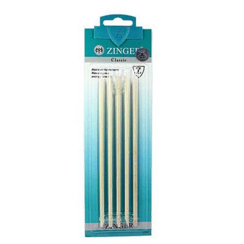 Палочки деревянные 5 штук Zinger Палочки деревянные IG-005-5