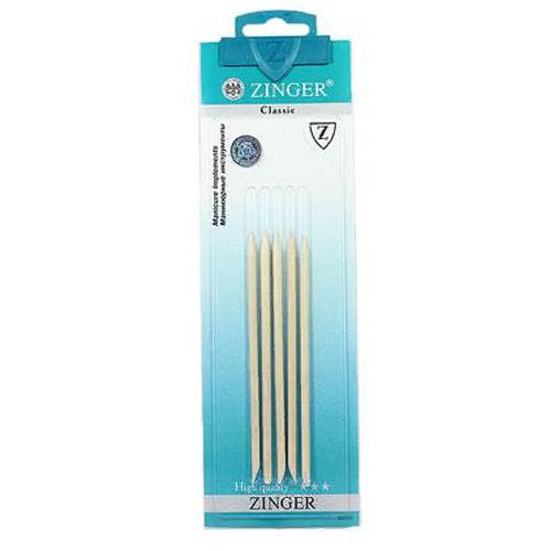 Палочки деревянные 5 штук Zinger Палочки деревянные IG-001-5