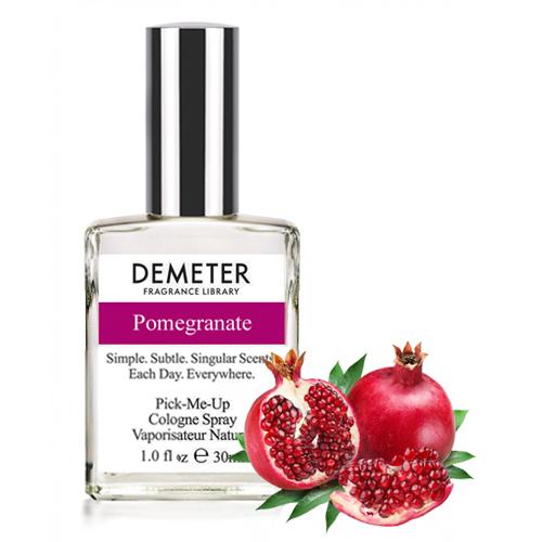 для ухода за телом с ароматом граната Demeter Demeter Гранат