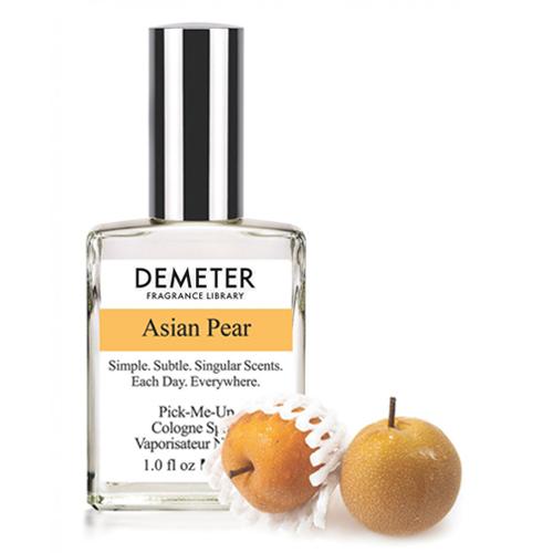 Парфюм для ухода за телом с ароматом китайской грушы Demeter Demeter Китайская груша