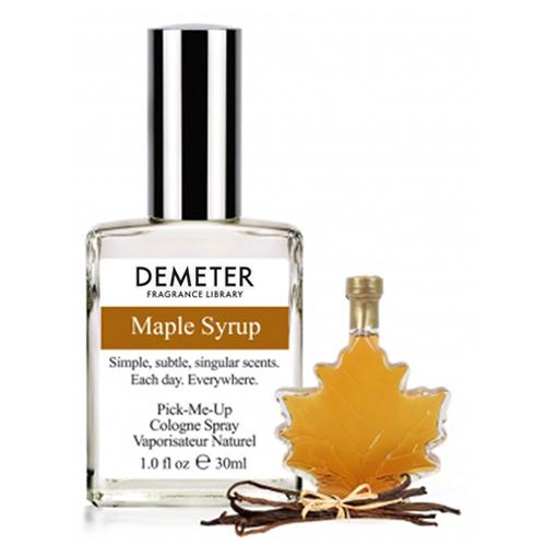 Парфюм для ухода за телом с ароматом кленового сиропа Demeter Demeter Кленовый сироп