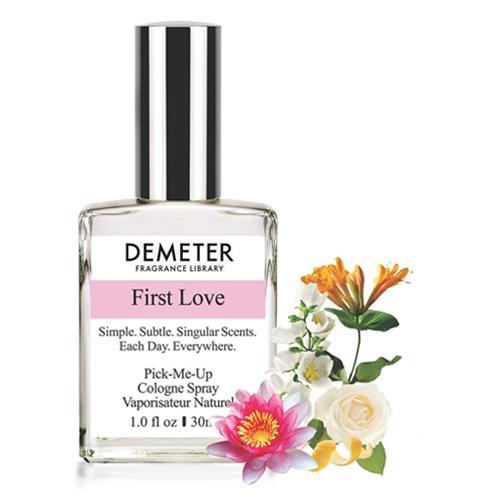 Парфюмерное средство Demeter Demeter Первая любовь цена 2017
