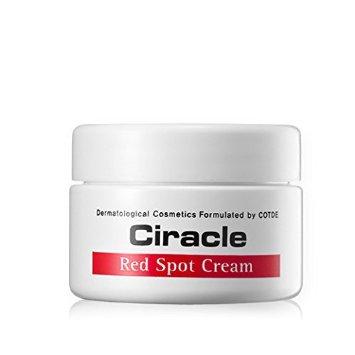 Крем для проблемной кожи Ciracle Red Spot Cream крем ciracle ciracle red spot cream объем 30 мл