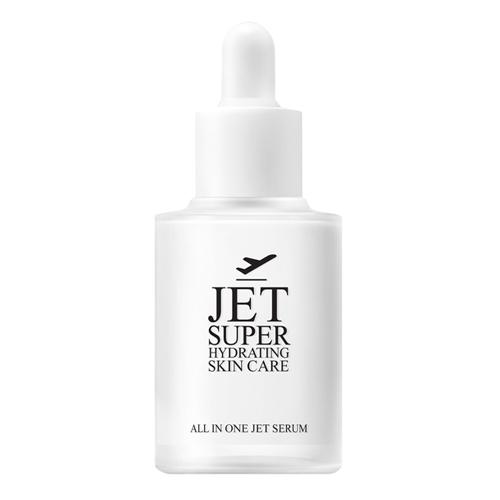 Сыворотка для борьбы с воздействиями окружающей среды Double Dare OMG! All in One Jet Serum