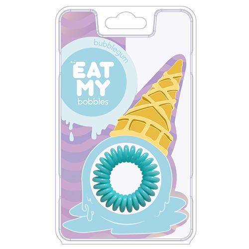 Резинка-пружинка для волос EAT MY bobbles EAT MY bobbles Bubblegum