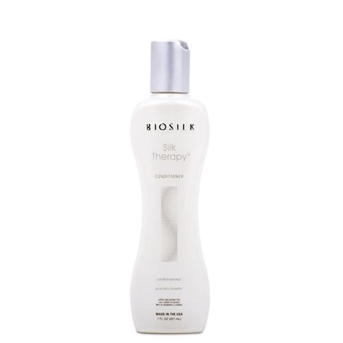 Кондиционер для волос с шёлком BioSilk BioSilk Silk Therapy Conditioner 207 ml