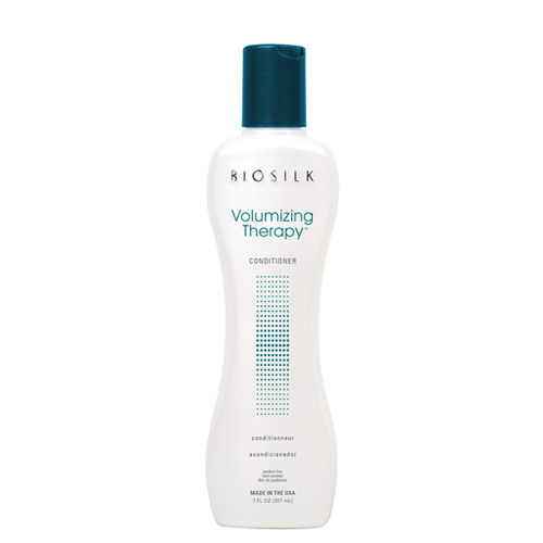 Кондиционер для придания объёма волосам BioSilk BioSilk Volumizing Therapy Conditioner 207 ml