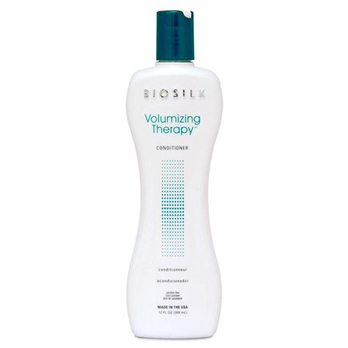 Кондиционер для восстановления и придания объёма волосам BioSilk BioSilk Volumizing Therapy Conditioner 355 ml