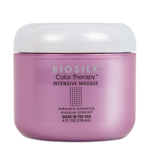 Маска для защиты цвета окрашенных волос BioSilk BioSilk Color Therapy Intensive Masque 118 ml