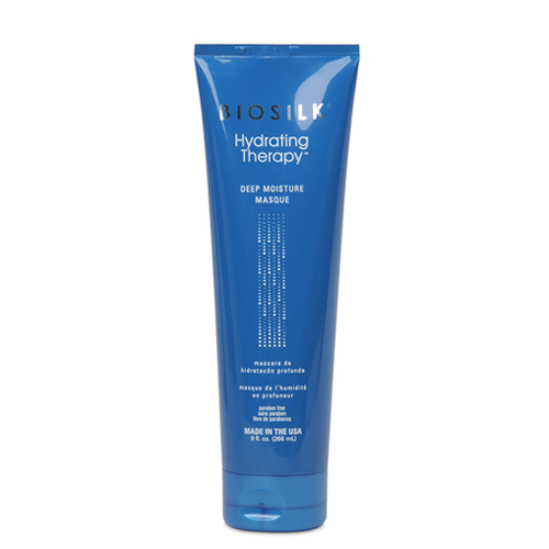 Глубоко увлажняющая маска для волос BioSilk BioSilk Hydrating Therapy Deep Moisture Masque 266 ml
