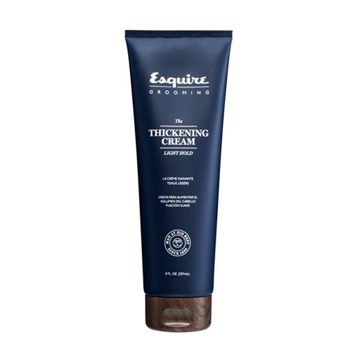 Уплотняющий крем лёгкой степени фиксации Esquire Grooming Esquire The Thickening Cream