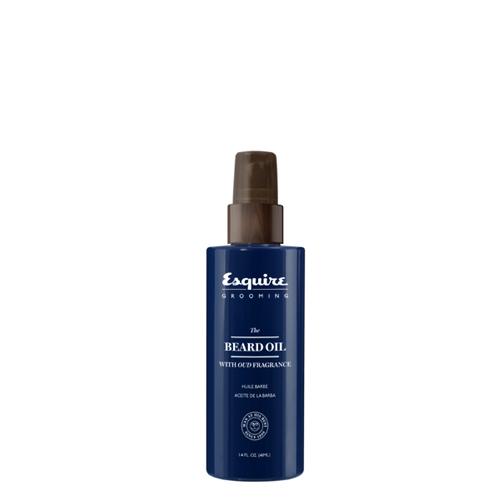 Увлажняющее и питающее масло для бороды Esquire Grooming Esquire The Beard Oil