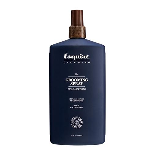 Спрей ухаживающий с гибкой степенью фиксации Esquire Grooming Esquire The Grooming Spray