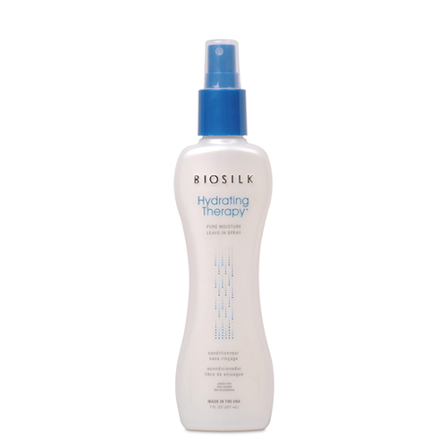 Несмываемый, увлажняющий кондиционер-спрей для волос BioSilk BioSilk Hydrating Therapy Pure Moisture Leave In Spray 207 ml