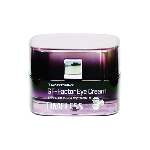 Крем для кожи вокруг глаз с GF-фактором Tony Moly Timeless GF-Factor Eye Cream