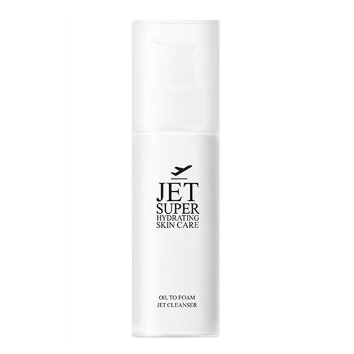 Гидрофильное масло-пенка для нежного очищения кожи Double Dare OMG! Oil to Foam Jet Cleanser ssf1007 to 220