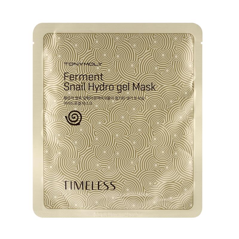 Гидрогелевая маска с муцином Tony Moly