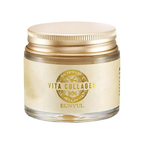 Крем для лица с коллагеном Eunyul Vita Collagen Cream цена