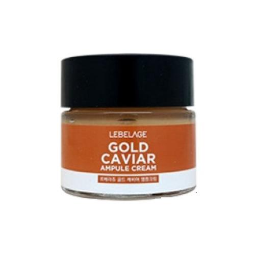 Крем для области вокруг глаз с экстрактом икры Lebelage Gold Caviar Eye Cream 70 ml