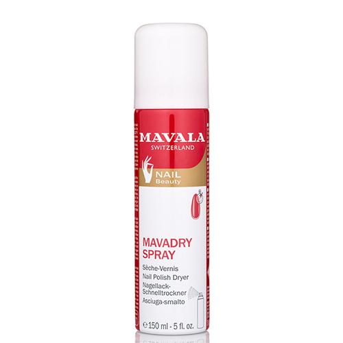 Сушка для ногтей Mavala Mavala Mavadry 150 ml салфетки для снятия маникюра и педикюра mavala mavala nail polish remover pads