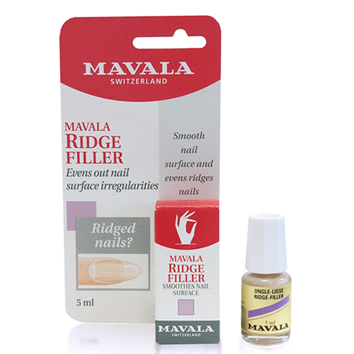 Средство для выравнивания ногтей Mavala Mavala Ridgefiller 5 ml