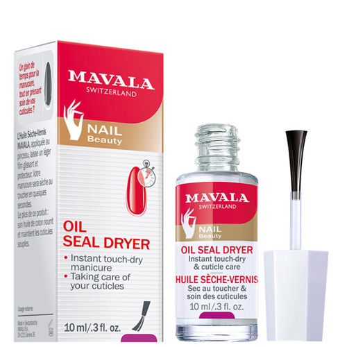 Mavala Mavala Oil Seal Dryer 10 ml nail dryer