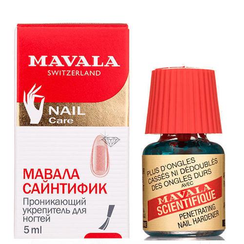 Средство для укрепления ногтей Mavala Mavala Scientifique 5 ml