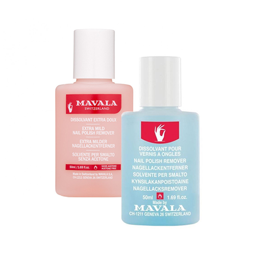 Средство для снятия лака Mavala Mavala Nail Polish Remover 50 ml cnhids in 36w uv lamp 7 of resurrection nail tools and gortable package five 10 ml soaked uv glue gel nail polish