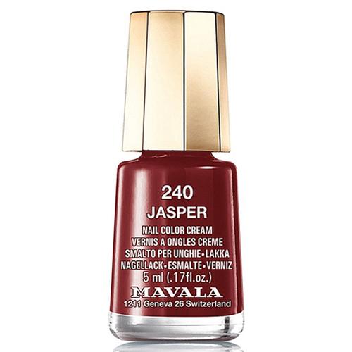 Лак для ногтей без вредных компонентов Mavala Mavala Nail Color Cream 240 Jasper 5 7 lm32019t industrial lcd display screen panel replacement 320 240