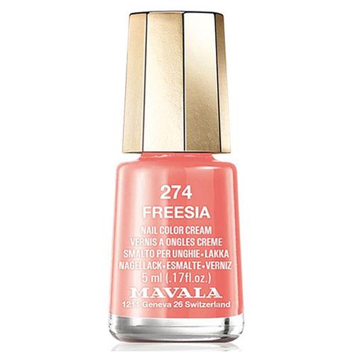 Mavala Mavala Nail Color Cream 274 Freesia nail dryer high quality 36w uv lamp curing light nail art tools drying lamp led eu us plug beige pink color lamp for manicure