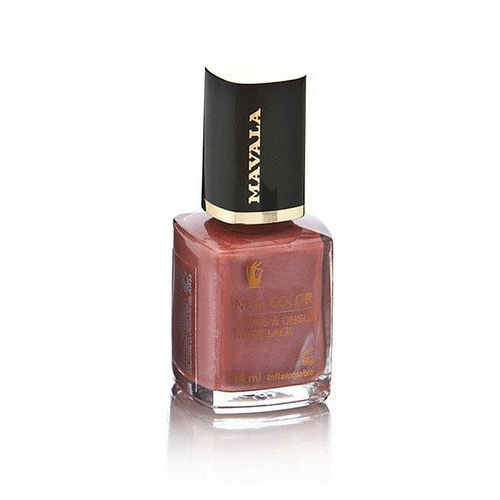 Профессиональный лак для ногтей Mavala Mavala Nail Color Professional Agate лак для ногтей mavala sublime collection 314 цвет 314 warm grey variant hex name b3a193