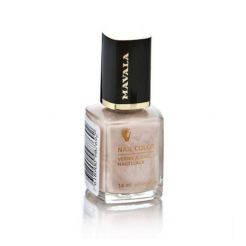 Профессиональный лак для ногтей Mavala Mavala Nail Color Professional Allure лак для ногтей mavala sublime collection 314 цвет 314 warm grey variant hex name b3a193