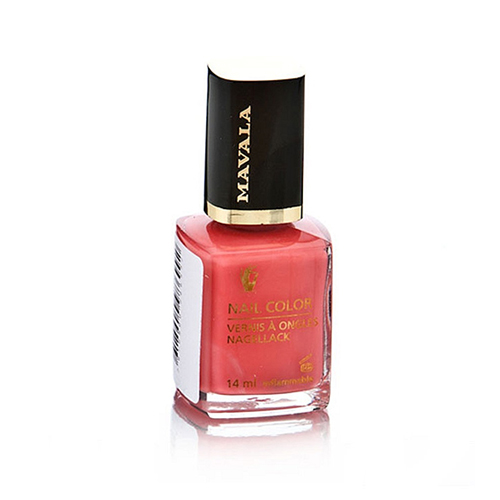 Профессиональный лак для ногтей Mavala Mavala Nail Color Professional Romantic лак для ногтей mavala sublime collection 314 цвет 314 warm grey variant hex name b3a193