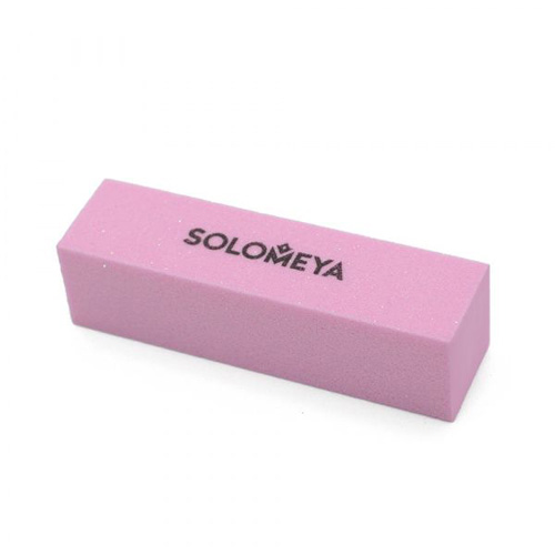 Solomeya Delicate Pink Sanding Block 120 ic qfp32 programming block sa636 block burning test socket adapter convert