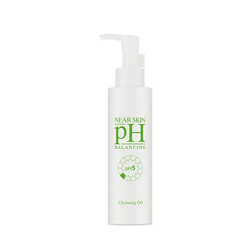 Гидрофильное масло для лица Missha Near Skin pH Balancing Cleansing Oil