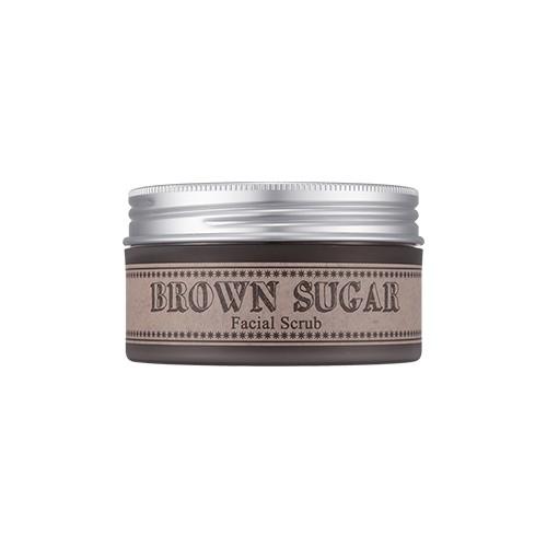 Скраб для лица с тростниковым сахаром Missha Brown Sugar Facial Scrub
