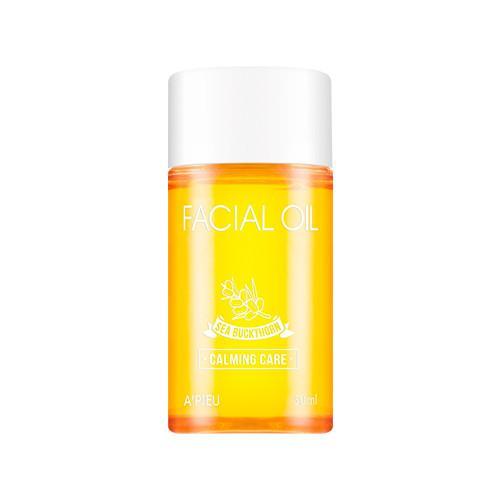 Облепиховое масло для ухода за кожей лица APieu Apieu Buckthorn Facial Oil