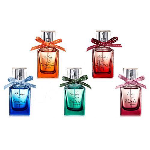 Парфюмированная вода The Saem City Ardor Eau De Perfume sothys secrets eau de parfume парфюмированная вода 50 мл