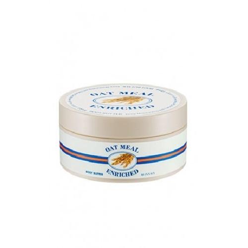 Крем для тела с овсянкой Missha Oat Meal Enriched Body Cream