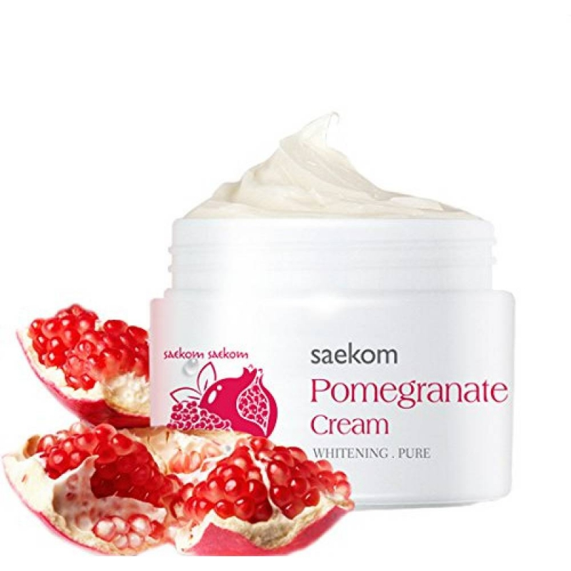 Крем с гранатовым экстрактом The Skin House Pomegranate Cream 2pcs pomegranate