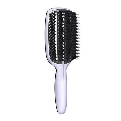 Фото - Расческа из пластика для укладки волос с помощью фена Tangle Teezer Tangle Teezer Blow Styling Full Paddle расчески и щетки tangle teezer blow styling half paddle