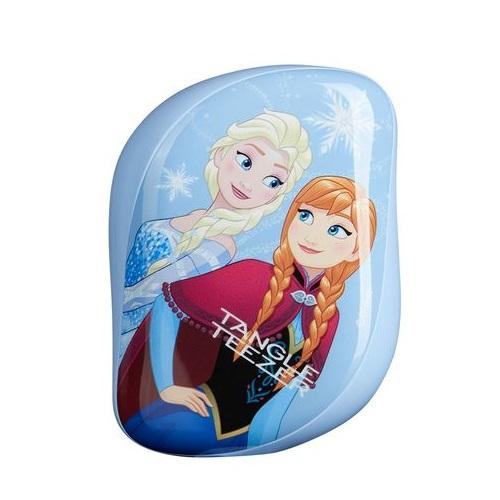 Детская расческа с изображением диснеевских персонажей Tangle Teezer Tangle Teezer Compact Styler Disney Frozen