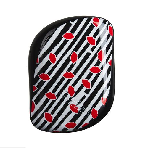 Компактная расческа для нормализации кровообращения и ухода за волосами Tangle Teezer Tangle Teezer Compact Styler Lulu Guinness
