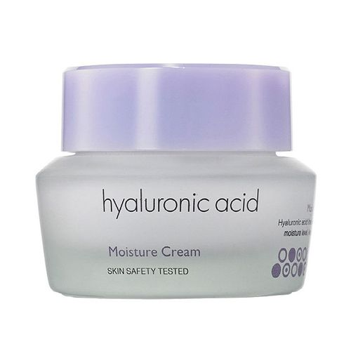 Увлажняющий крем с гиалуроновой кислотой It's Skin Hyaluronic Acid Moisture Cream argireline matrixyl 3000 peptide cream hyaluronic acid ha wrinkle collagen firm anti aging skin care equipment free shipping