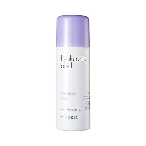 Увлажняющий мист с гиалуроновой кислотой It's Skin Hyaluronic Acid Moisture Mist zioxx hyaluronic acid lube h2o skin to skin condoms