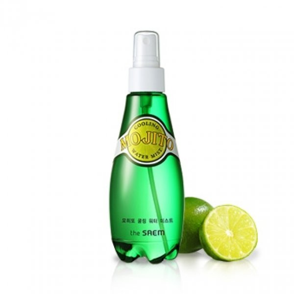 The Saem Mojito Water Mist