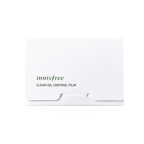 Матирующие салфетки для лица Innisfree Beauty Tool Clear Oil Control Film diy small car cleaning sets film sticking tool squeegees scrapers sunvisor film sticking tool